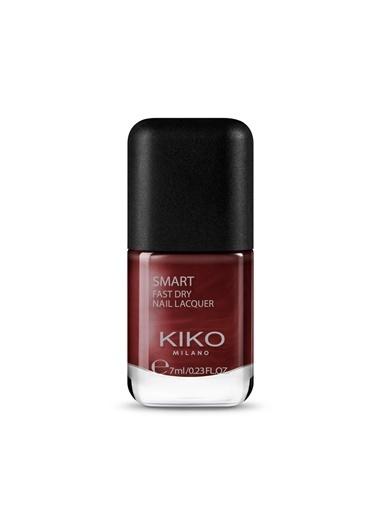 KIKO Smart Nail Lacquer 69 Kırmızı